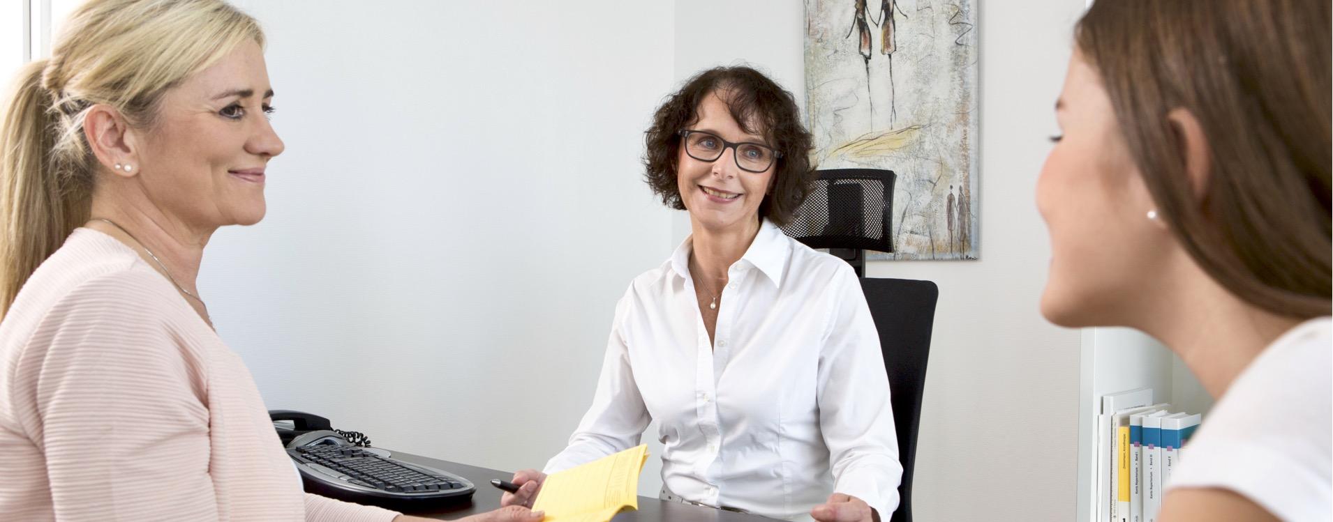 PRAXIS AM WASSERBAND Fachärzte für Frauenheilkunde
